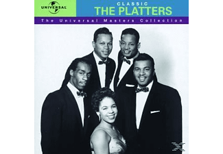 The Platters - Universal Masters Collection [CD]