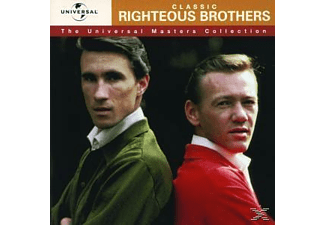 The Righteous Brothers - Universal Masters Collection [CD]