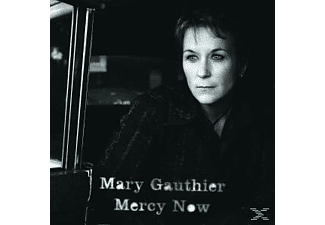 Mary Gauthier - MERCY NOW [CD]