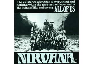 Nirvana, Nirvana (Uk) - All Of Us [CD]