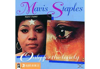 Mavis Staples - Only For The Lonely [CD]
