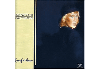 Agnetha Fältskog - Eyes Of A Woman [CD]