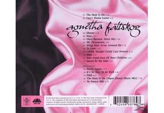 Agnetha Fältskog - Wrap Your Arms Around Me [CD]