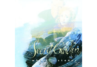 Secret Garden - White Stones [CD]