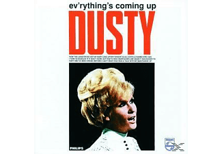 Dusty Springfield - Ev'rything's Coming Up Dusty [CD]