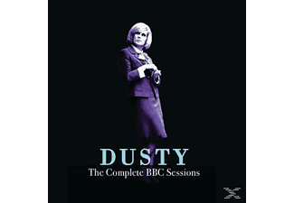 Dusty Springfield - The Complete Bbc Sessions [CD]