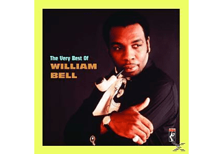 William Bell - THE VERY BEST OF WILLIAM BELL (REMASTER) [CD]
