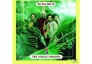 The Staple Singers - The Very Best Of [CD]