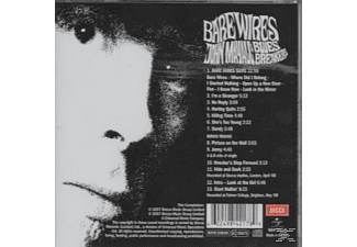 The Bluesbreakers, John & The Bluesbreakers Mayall - Bare Wires [CD]