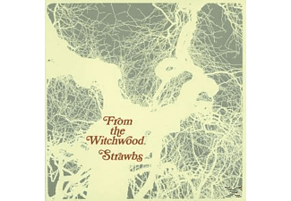 The Strawbs - From The Witchwood [CD]