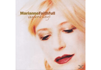 Marianne Faithfull - Vagabond Ways [CD]