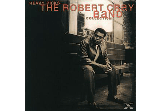Robert Cray - Heavy Picks/The R.C.Collection [CD]