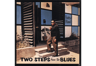 Bobby Blue Bland - TWO STEPS FROM THE BLUES - (CD)