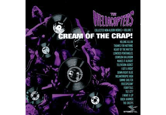 The Hellacopters - Cream Of The Crap (Vol.1) [CD]