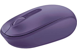 MICROSOFT 1850 Wireless Mobile Mouse Paars