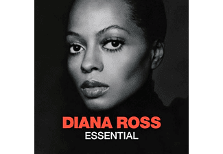 Diana Ross - Essential - (CD)