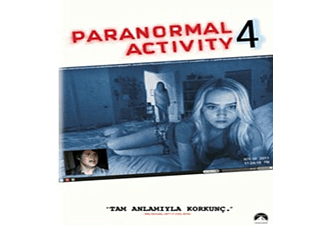 ESEN Paranormal Activity 4 CD