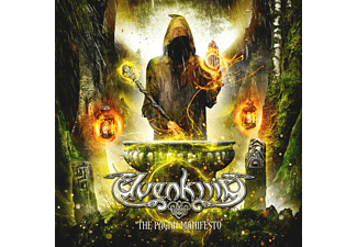 Elvenking - The Pagan Manifesto (CD)