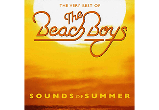 The Beach Boys - Sound Of Summer - The Very Best Of (CD)