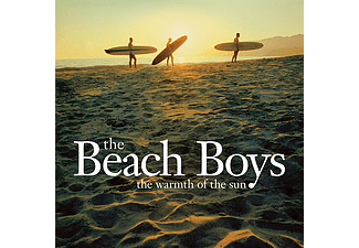 The Beach Boys - The Warmth Of The Sun (CD)