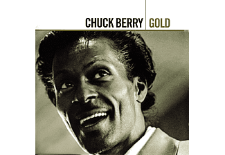 Chuck Berry - Gold (CD)