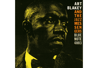 Art Blakey - Moanin' (Limited Edition) (CD)