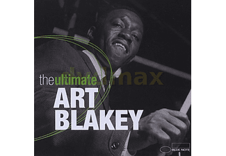 Art Blakey & The Jazz Messengers - The Ultimate (CD)