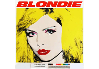 Blondie - Blondie 4 (0)-Ever - Ghosts Of Download - Deluxe Redux (CD)