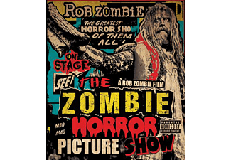 Rob Zombie - The Zombie Horror Picture Show (Blu Ray) (Blu-ray)