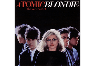 Blondie - The Very Best Of (CD)