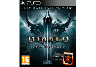 Diablo III: Reaper Of Souls (Ultimate Evil Edition) | PlayStation 3