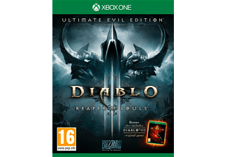Diablo III: Reaper Of Souls (Ultimate Evil Edition) | Xbox One