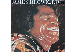 James Brown - Hot On The One (CD)