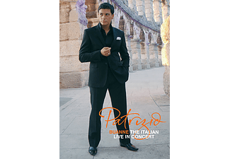 Patrizio Buanne - The Italian - Live In Concert (DVD)