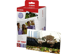 CANON Fotopapper KP-108IN