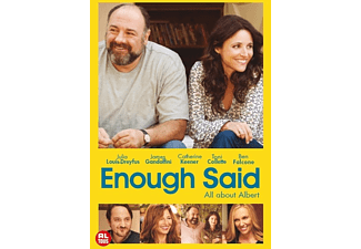 Enough Said | DVD