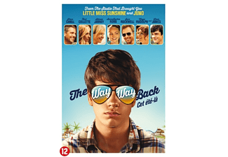 The Way Way Back | DVD