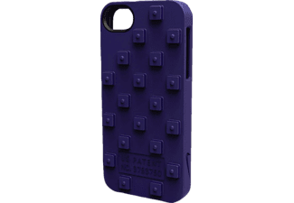 HAMA Cover, Backcover, iPhone 5, iPhone 5s, iPhone SE, Blau