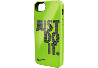 HAMA Cover Nike, iPhone 5/5S, Volt