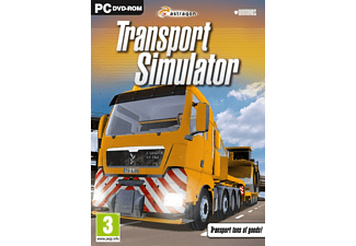 Transport Simulator PC