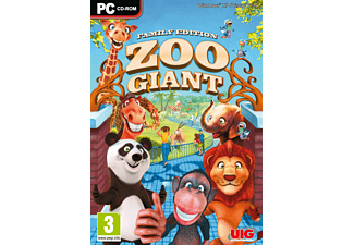 Zoo Giant - Family Edition PC