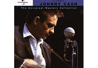 Johnny Cash - The Universal Masters Collection (CD)