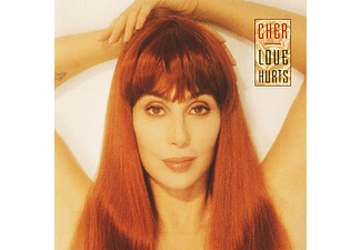 Cher - Love Hurts (CD)