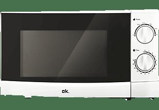 ok mikrowelle omw 171 w mikrowellen online kaufen bei mediamarkt. Black Bedroom Furniture Sets. Home Design Ideas
