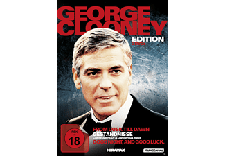 George Clooney Edition [DVD]
