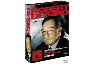 Robert De Niro Edition [DVD]