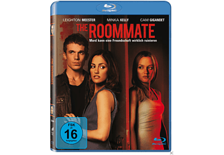 The Roommate - (Blu-ray)