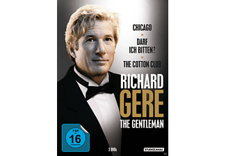 Richard Gere (Gentleman Edition) [DVD]