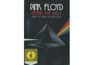 Pink Floyd: Behind the Wall [DVD]