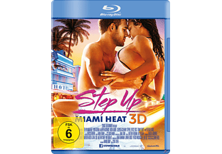 Step Up - Miami Heat Tanzfilm Blu-ray